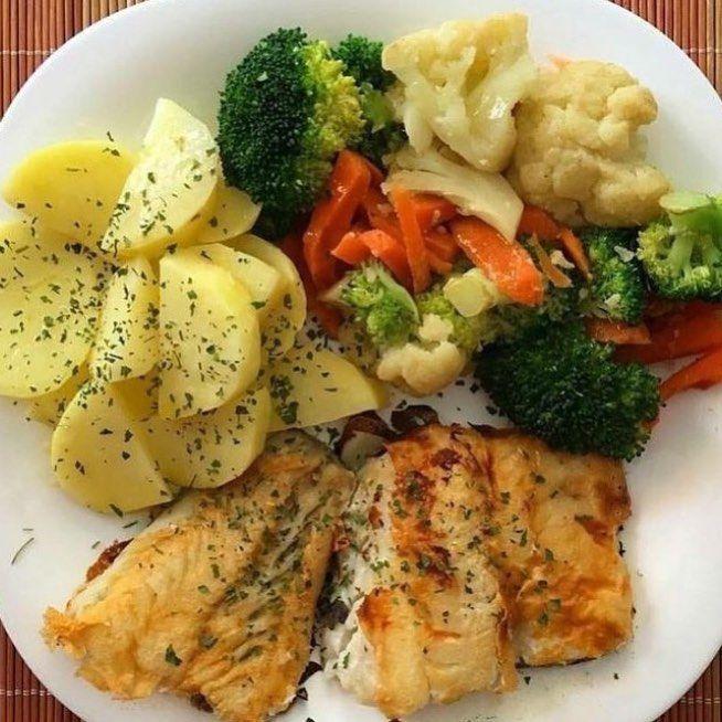 comidas faciles de hacer para dietas