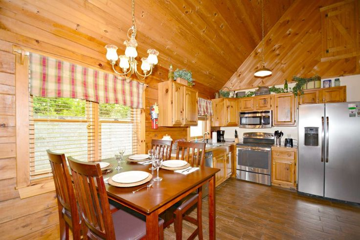 Pigeon Forge Vacation Rental | Cozy Cottage ~ Romantic Getaway! Private Jacuzzi, Cozy Fireplace! | Cabin Rental on iTrip.net #pigeon #forge #rental #cabin