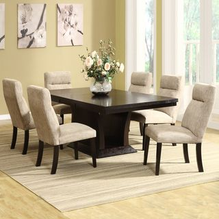 Best 10+ Contemporary Dining Sets Ideas On Pinterest | Beige Dining Room  Furniture, Small Dining Sets And Contemporary Love Seats