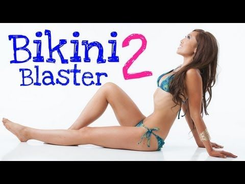 Bikini Blaster 2: Sexy Legs Workout Part 1