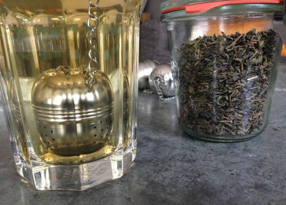 I Love Health   Thee recepten    zelf lekkere theetjes maken!   http://www.ilovehealth.nl