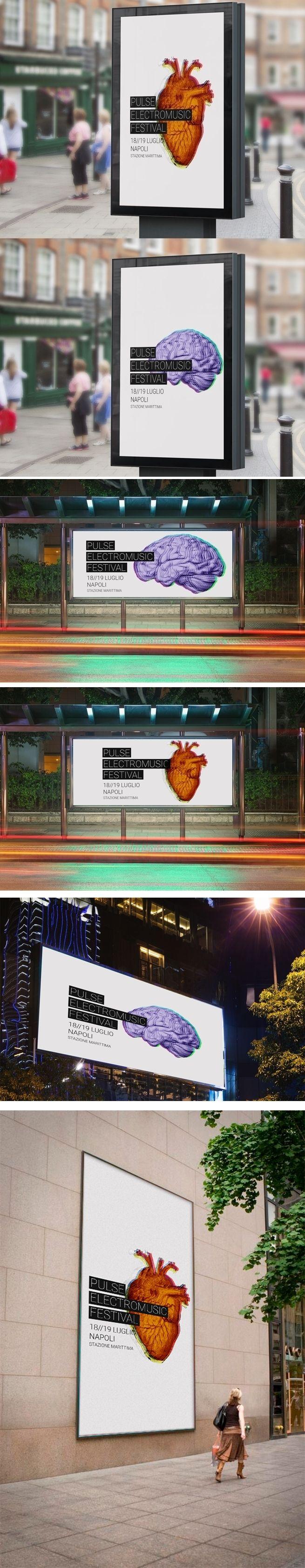 Portfolio Corsi Ilas - Emiddio Andrea Polcaro, Docente progettazione: Alessandro Cocchia, Docente software: Rosario Mancini, Categoria: Graphic Design - © ilas 2015