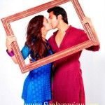 Varun Dhawan & Alia Bhatt's upcoming movie 'Humpty Sharma Ki Dulhania' for the latest romantic movie. They enjoy lot of in this movie. They both have romance in the film. Alia and Varun both are kissing in a picture Frame. The film is depend on full...