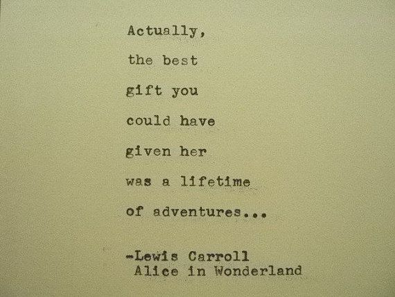 lewis carroll and alice relationship
