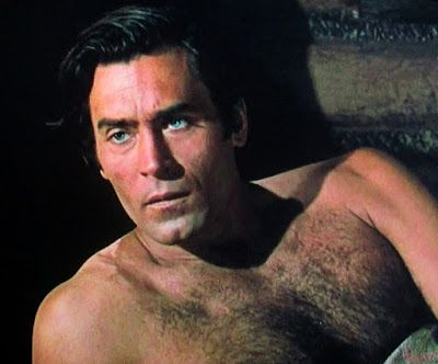 Poseidon's Underworld: Clint Walker