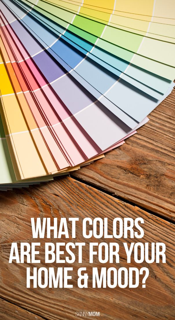redecorating this summer choose paint colors to boost your mood paint colors home and colors. Black Bedroom Furniture Sets. Home Design Ideas