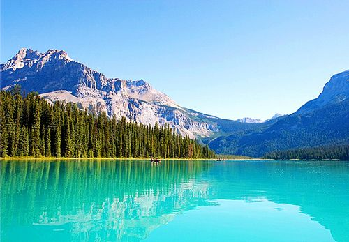 10 Best Images About Top 10 Most Beautiful Lakes In The
