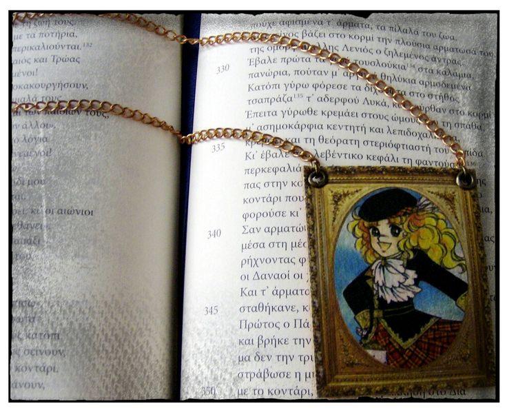 #necklace #favorite #candy #childhood #girly #artepovera #handmade #cork
