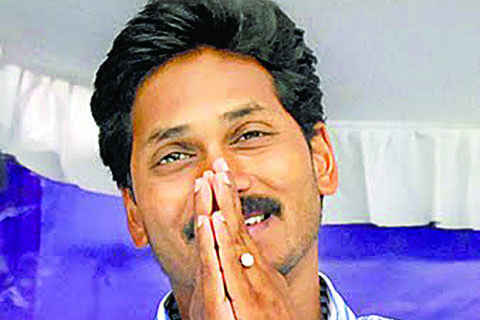 YS Jagan, #YSRCP future in #Telangana, AP http://goo.gl/8u5GvR   YS Jagan Mohan Reddy, the son of late Andhra Pradesh chief minister Dr YS Rajasekhar Reddy has began his full time political career. He entered politics with an aim to rule Andhra Pradesh. But senior leaders in the Congress had other plans much to his shock.
