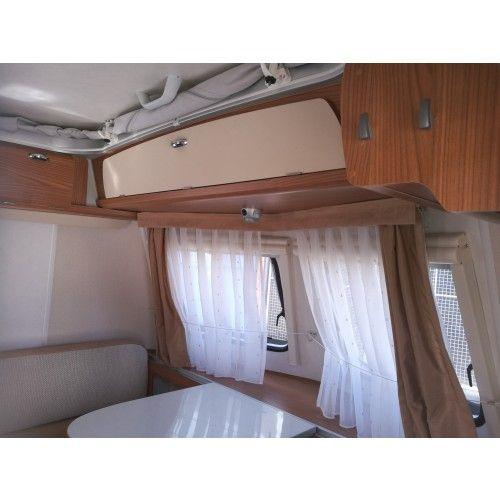 Eriba Touring Familia 310 GT - ELADÓ LAKÓKOCSIK - Kempingcikk üzlet