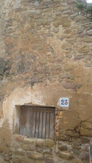 La casa del  23......