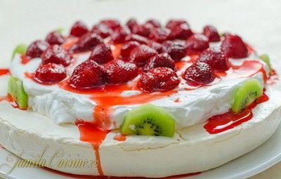 Lava Cake Reteta Jamila