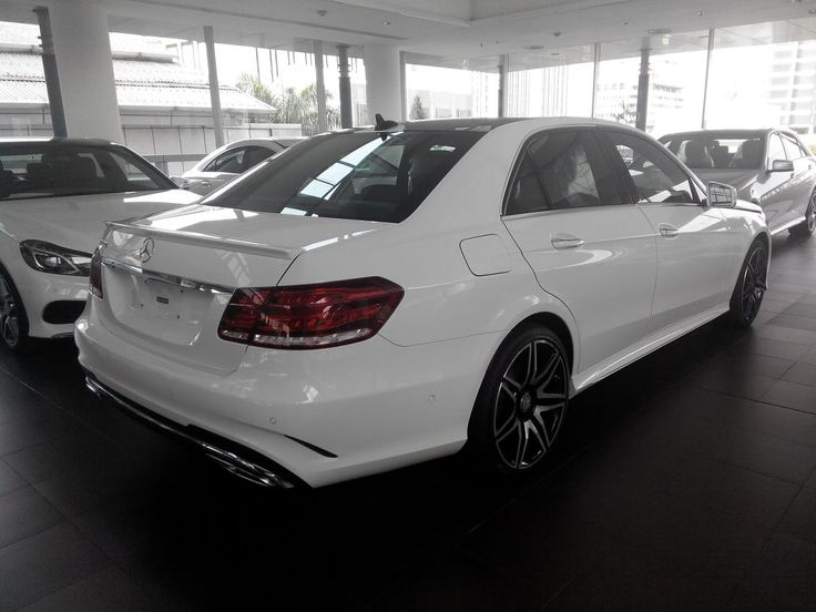 Walkaround 2015 Mercedes Benz E 400 AMG Dynamic - Mercedes Benz KAA Band...