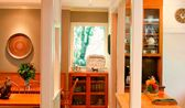 Small-House Secrets This 800-sq.-ft. cottage uses 10 strategies for great comfort and style