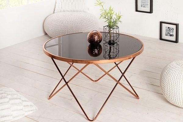 Elegancki stolik kawowy Pont 85