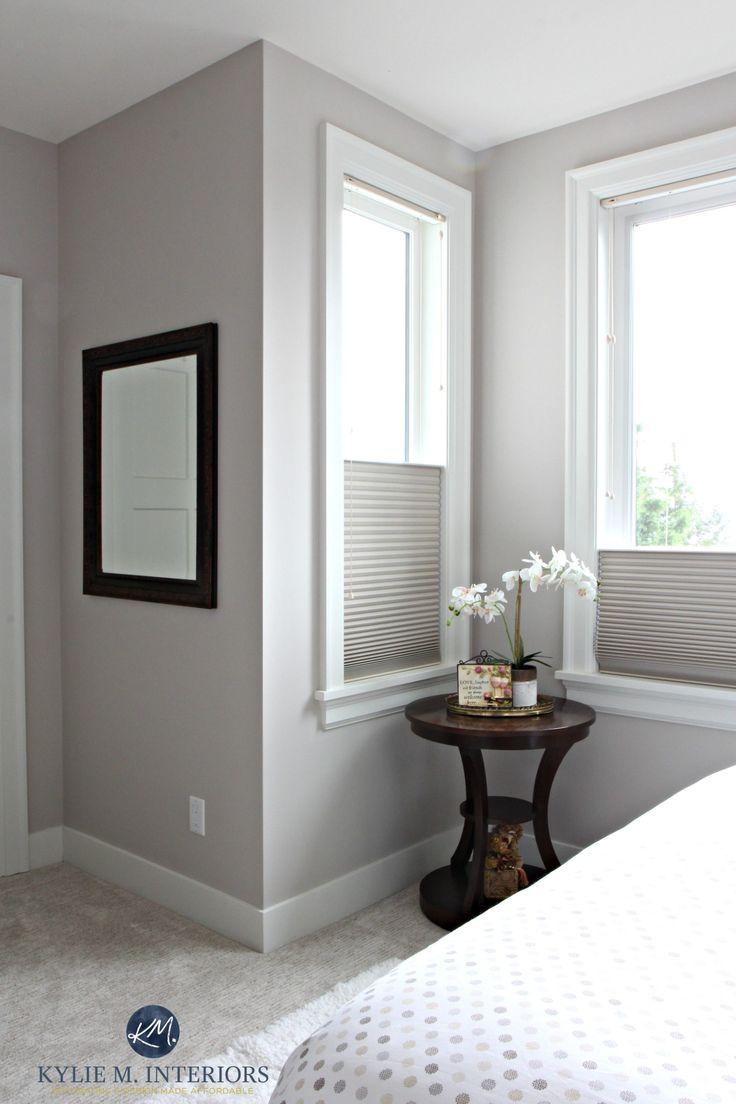 Basement Rooms With Benjamin Moore Wish Paint