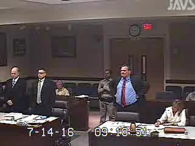 District Court Judge Jennifer Elliott orders video of family court case to be removed.  elliott  Clark County, Nevada  October 9, 2016   Yesterday, Veterans In Politics International, Inc. (VIPI) was served with a copy of a Court Order sealing case materials in a family court case on which we have been reporting, Saiter v. Saiter, case no. D-15-521372D.   We had recently posted a videotape of a hearing that took place on September 29, 2016 in the Saiter case.  The video exposed the…