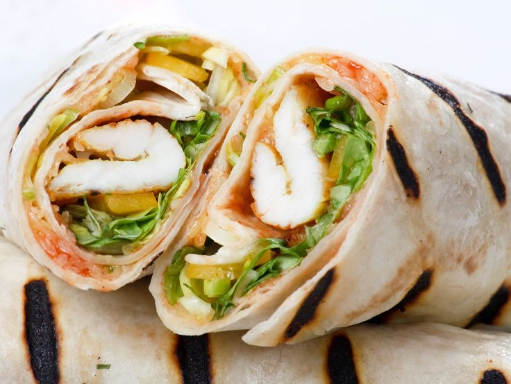 Chicken Wraps in Chennai & Spicy Chicken Wraps in Chennai A wrap is a type of sandwich made with a soft flatbread rolled around a filling. The usual flatbreads are wheat-flour tortillas, lavash, or pita; the filling usually consists of cold sliced meat, poultry, or fish accompanied by shredded lettuce, diced tomato or pico de gallo, guacamole, sauteed mushrooms, bacon, grilled onions, cheese, and a sauce, such as ranch or honey mustard. For orders, visit: http://pizzahunt.in/ or Call…