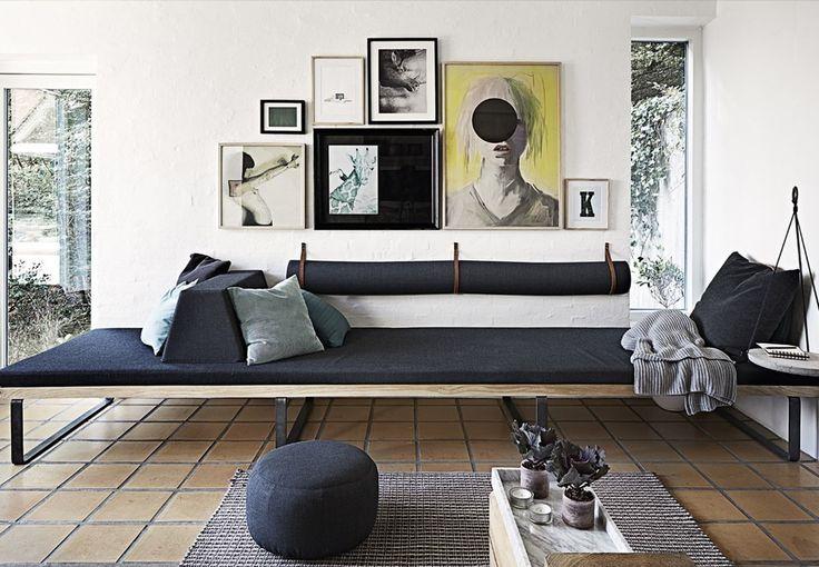New architecture: Frank Lloyd Wright's masterpiece in Silkeborg | Bobedre.dk