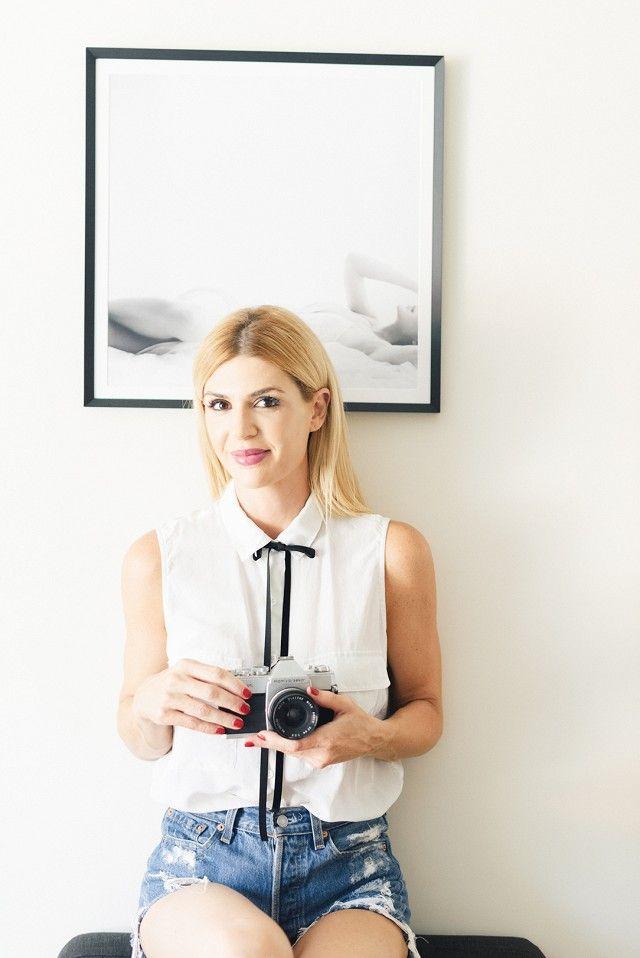 Jana Williams, Photographer, Founder of Jana Williams Photography