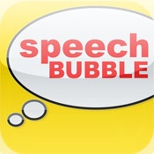 Speech/Thought bubble app to help with the things I say out loud and the things I say in my head or thought bubble.  Currently $0.99