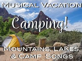 Music camp songs