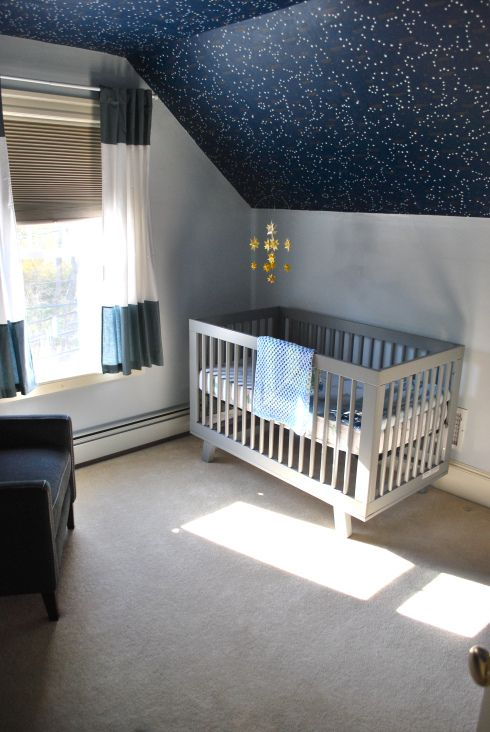 best 25 star themed nursery ideas only on pinterest. Black Bedroom Furniture Sets. Home Design Ideas