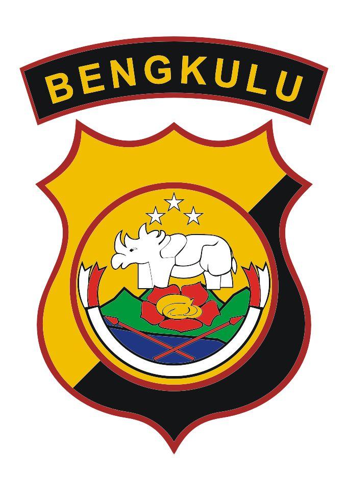 Logo Polda Bengkulu Vector   Free Logo Vector Download