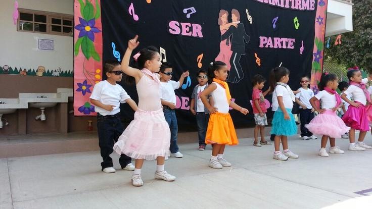 buena para bailar!!!!