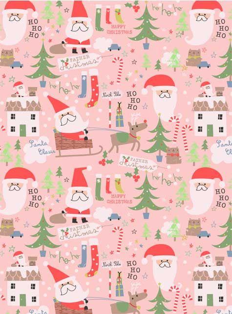 Jillian Phillips #illustration #christmas