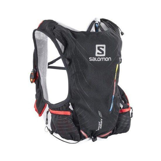 ADVANCED SKIN S-LAB 5 SET - Backpacks - Bags & packs - Trail Running - Salomon International