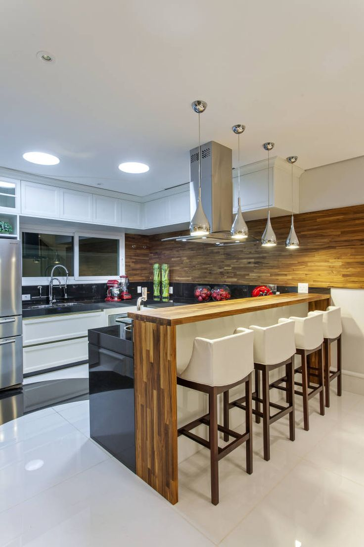 Tend ncia cozinhas com arm rios de estilo cl ssico veja modelos e dicas de como aderir