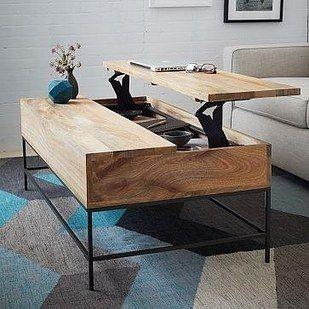 19 infaillibles moyens de faire un petit espace se sentent tellement Bigger