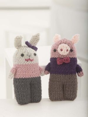 Free Knitting Patterns Tiny Toys : 17 Best images about Knitting Toys on Pinterest Toys, Ravelry and Patterns