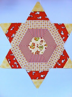 46 best 60 degree ruler patterns images on Pinterest | Appliques ... : 60 degree ruler quilting - Adamdwight.com