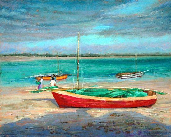 Nancy Marsburn