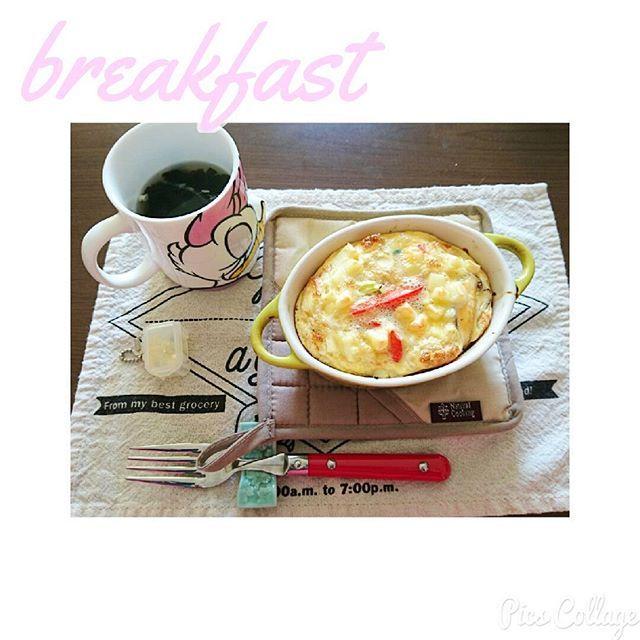 . . おはようございます🌅 前日比±0 . . 朝食 ・海草スープ ・オーブンオムレツ 今日も早起きだったから頑張った😆💓 美味しかった~!! . . . 今日の体組成計意味わからない! 体脂肪率↑、筋肉量↓ しかも大幅なもの。 昨日頑張ったのに😭 体重もなかなか動かないし 1日の数値で考えたらダメってわかってるけど ちょっと今日のは辛い🌊 筋肉量どうしたら増えるの? あー、迷子。わたしのTRはいつも忙しくて あんまりアドバイスを受けられないし そもそもライサポだしね(;_;) この負の気持ちの連載どうにかしたい‼ . . 朝から重たくてすいません。 . . ライザップ紹介制度あります! お得に始めてみませんか? DM待ってます💗 . . #ライザップ #RIZAP #ライフサポート #トレーニング #マシントレ #筋トレ #筋肉 #低糖質 #糖質制限 #たんぱく質 #体重 #ダイエット #痩せたい #生理 #頑張るぞ #ローカーボ #プロテイン #痩せ期 #bodymake #ビキニ #デブ #ロカボ #肉 #水着 #脂質 #アボカド #サイズ #ヨガ
