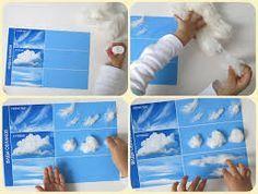 Картинки по запросу радуга рисунок облака из ваты