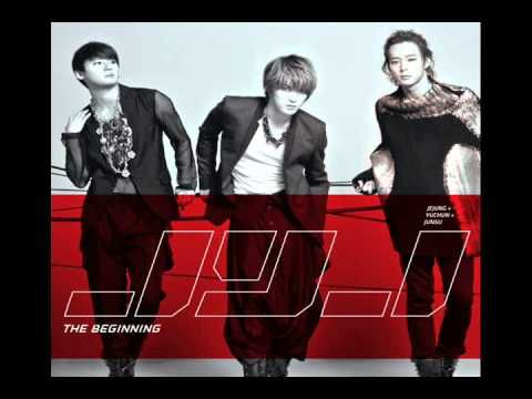 JYJ  - THE BEGINNING... (playlist)