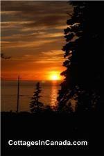 Rocky Shores & Seals Cottages< Nova Scotia