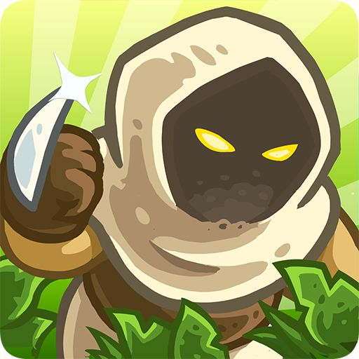 Free Download - Kingdom Rush Frontiers v2.0.4 (Mod)