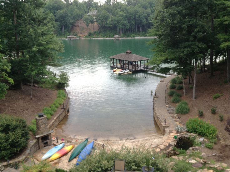 17 Best Images About South Carolina Lakes On Pinterest