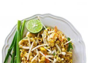 Asijské jídlo s klíčky (ilustrační foto)-Foto: Freedigitalphotos.net