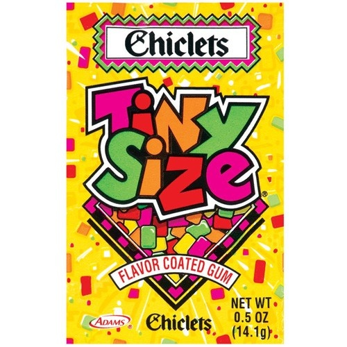 M B Pelicans favorite candy from yo...