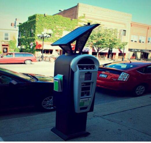 Parking Smart M2M Smart Cities  Ciudades inteligentes