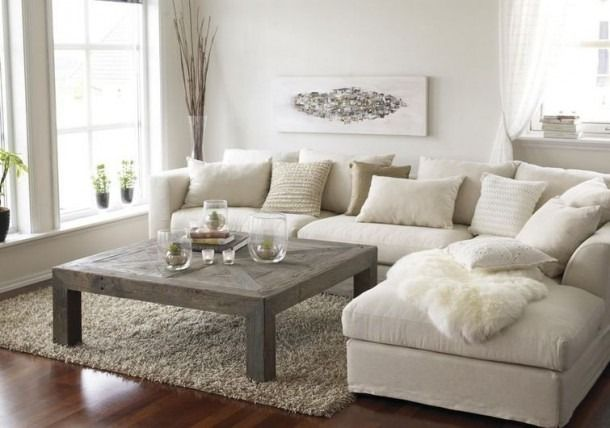 Cream Couch Living Room Ideas In 2020 Cream Couch Living Room Couches Living Room Chic Living Room
