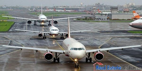 Dedicated Terminal In Delhi For Private Flight By 2020 #DelhiProperty #RealEstateIndia #AirFlight