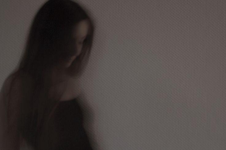 Blurry light  Photograph