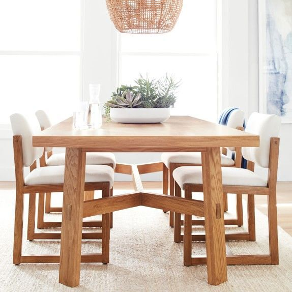 21++ Sonoma dining table 6 chairs set Tips