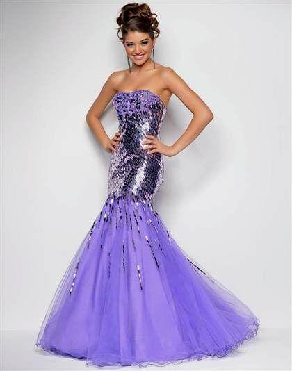 Nice purple mermaid prom dress 2018/2019 Check more at http://myclothestrend.com/dresses-review/purple-mermaid-prom-dress-20182019/